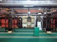 Di Masjid Agung Cirebon, Adzan Dikumandangkan 7 Orang!