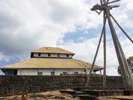 Mungkin, Ini Tiang Bendera Paling Tegar se-Sulawesi