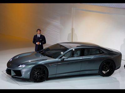 Lamborghini Siapkan Varian Terdahsyat Tahun 2016