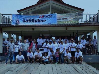 Jelang Munas, Datsun Club Gelar Halal Bihalal
