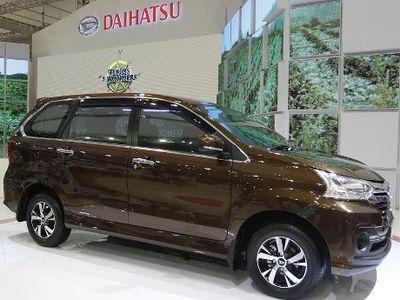 Akankan Daihatsu Kembangkan MPV di Bawah Xenia?