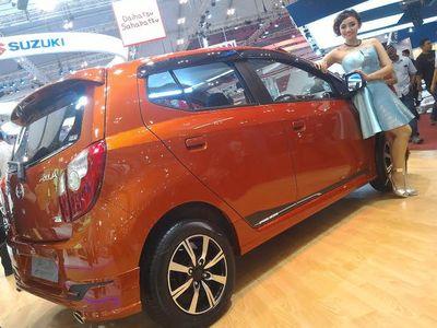 Daihatsu Terus Studi Siapkan Penantang Datsun GO+