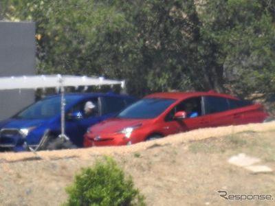 Prius Model Terbaru Beberapa Hari Lagi Meluncur