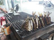 Liburan di Bau-bau, Kuliner Seafood Nan Lezat Menanti!