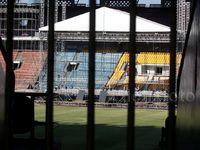 Panggung Megah Konser Bon Jovi Dikerjakan 10 Hari