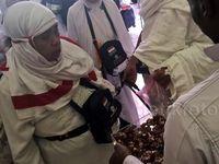 Kloter Pertama Gelombang Kedua Sampai di Makkah