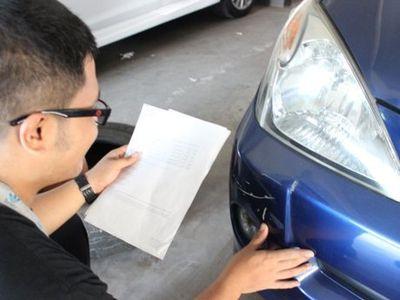 Seberapa Pentingkah Asuransi Mobil?
