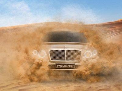 Ini Dia SUV Tercepat di Dunia, Kecepatannya 301 Km/Jam