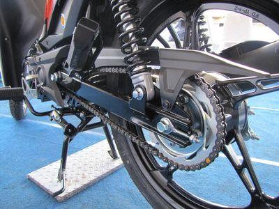 Kenapa Masih Menjual Motor dengan Rem Depan Tromol, Yamaha?