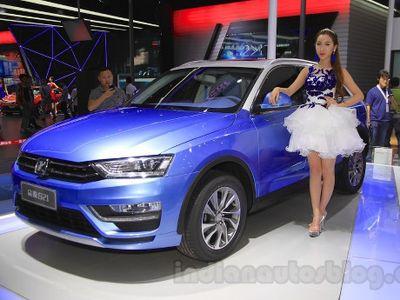 Mobil China Kembali Tuai Kontroversi, Desainnya Mirip Audi Q3