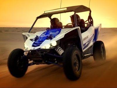 Mobil Kalajengking Yamaha Ini akan Bintangi Film Mad Max Terbaru