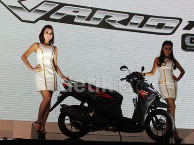 Dolar Naik Terus, Honda Siap Kerek Harga Motor