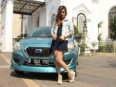 Nissan: Tanpa LCGC, Penjualan Mobil Makin Jatuh