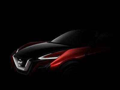 Nissan Punya 1 Lagi Mobil Crossover, Namanya Apa?