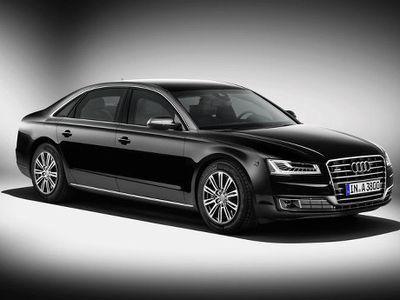 Ini Mobil Teraman Punya Audi