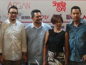 Float Hingga Sheila On 7 Tampil di Konser Cinta Musik Indonesia