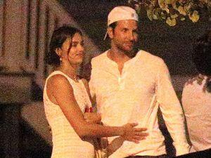 Makin Serius, Irina Shayk Sudah Temui Ibu Bradley Cooper