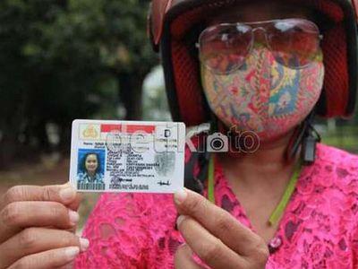 Uhuy! Warga Luar Jakarta Bisa Perpanjang SIM di Daan Mogot