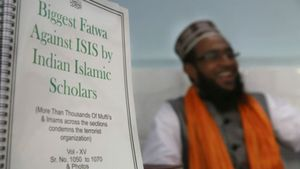 Fatwa Ulama India Menentang ISIS