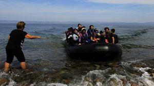 Uni Eropa Didesak Menerima Lebih Banyak Pengungsi