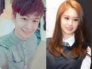 Ksatria! Kakak Jiyeon T-Ara Donor Hati untuk Sang Ayah