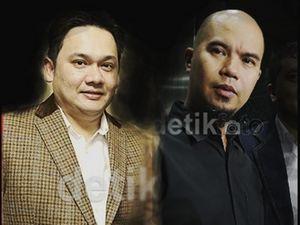 Jika Praperadilan Ditolak Lagi, Farhat Siap Serahkan Diri ke Polda Metro Jaya
