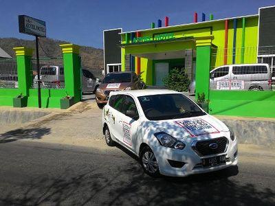 Datsun Jadi Penyumbang Penjualan Terbesar untuk Nissan di Gorontalo