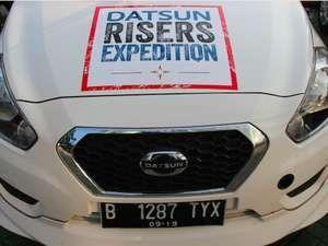 Awalnya Datsun Dikenal Sebagai Pikap di Sulawesi
