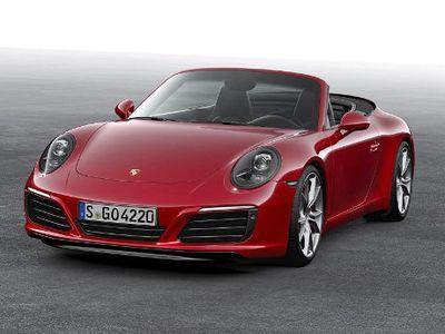 Porsche 911 Facelift Hadir Februari 2016 di Indonesia
