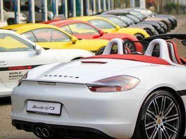 Porsche Berjanji Tawarkan Harga Serendah Mungkin