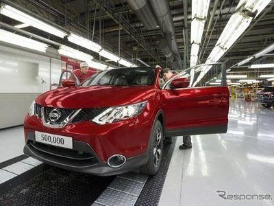 Mobil Ini Paling Cepat Tembus Angka Produksi 500.000 Unit