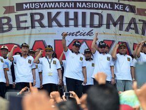 PKS Gelar Kegiatan Rakyat Jelang Munas