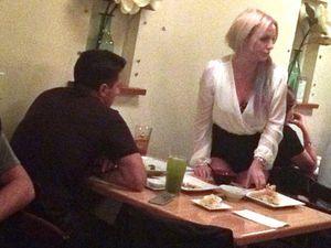 Britney Spears Kepergok Kencan dengan Mantan Pacar Demi Moore