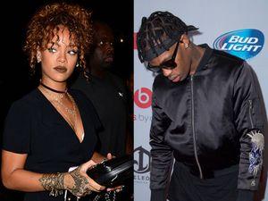 Bukan Hamilton atau DiCaprio, Ini Pacar Baru Rihanna