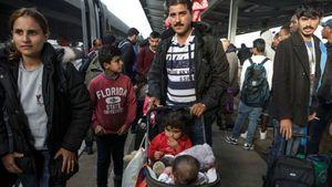 OKI Sarankan PBB Kirim Pasukan ke Suriah