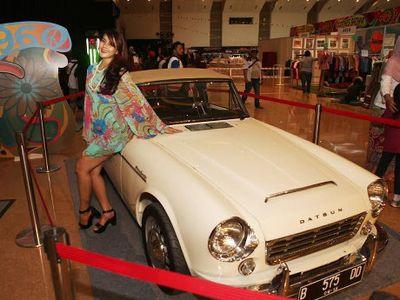 Model Ketiga Datsun Bakal Lebih Mahal Sedikit Dibanding Model Sebelumnya
