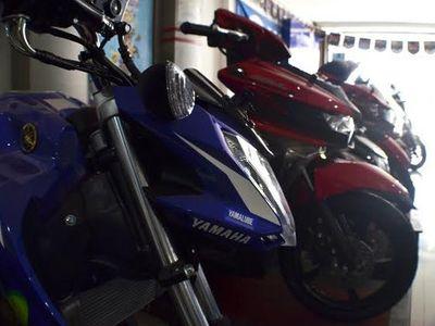 Penjualan Motor Ngegas Lagi di Bulan Agustus