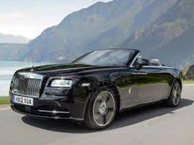 Ini Andalan Baru Rolls-Royce untuk Bidik Konsumen Wanita