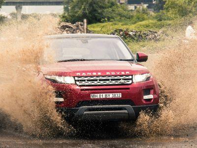 Jualan Lemot, Jaguar Land Rover Belum Berniat Bangun Pabrik di India
