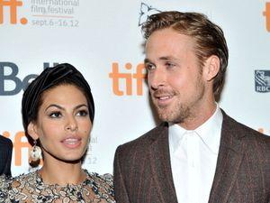 Ryan Gosling dan Eva Mendes Rayakan Ultah Pertama Sang Putri