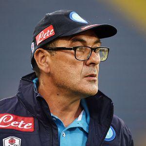 Sarri Siap Jawab Keraguan Maradona