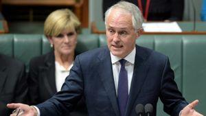Hubungan dengan RI yang Lebih Baik di Bawah Turnbull?