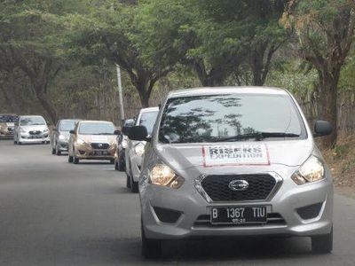 Komentar Risers Soal Datsun GO+ Panca Setelah Diuji Mamuju-Toraja