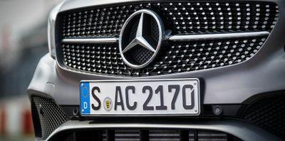 Pabrikan Mobil China Ini, Berniat Beli Saham Daimler