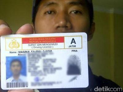 Bikin Perpanjangan SIM Bisa Online, Begini Penjelasannya