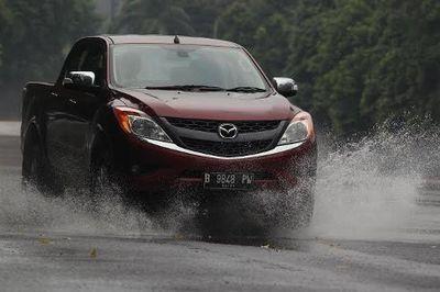 Generasi Anyar Mazda BT-50 Bakal Berbagi Platform dengan Toyota HiLux?