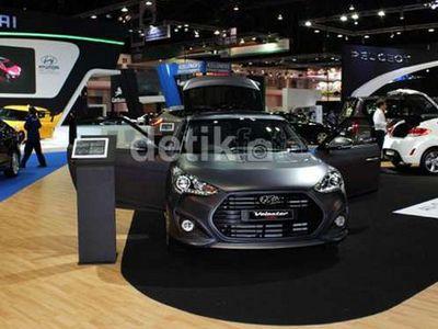 BBM Jelek, Mobil Keren Hyundai Ini Susah Dijual di Indonesia