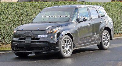 Tantang BMW, Alfa Romeo Rajin Uji Calon SUV Andalannya