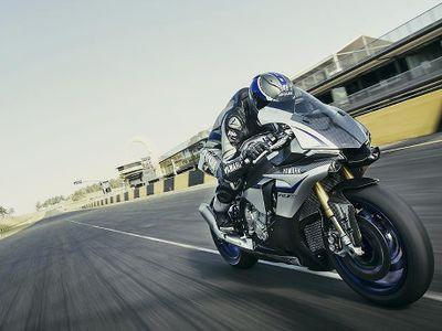 Sempat Ludes, Yamaha Produksi Lagi R1M