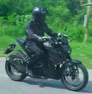 Prototipe Yamaha R15 Versi Naked Telah Dicoba, Akankah Dibuat di Indonesia?